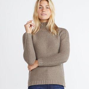 Marine Layer Julie Chunky Turtleneck Pullover
